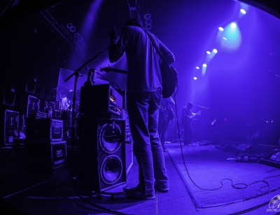 08.20.2015 The Fillmore Charlotte (Jim Dimitroff of ShowLove Media)