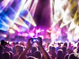 08.25.2016 - Lockn Music Festival