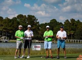 09.25.2016 - Chucktown Charity Golf Tournament