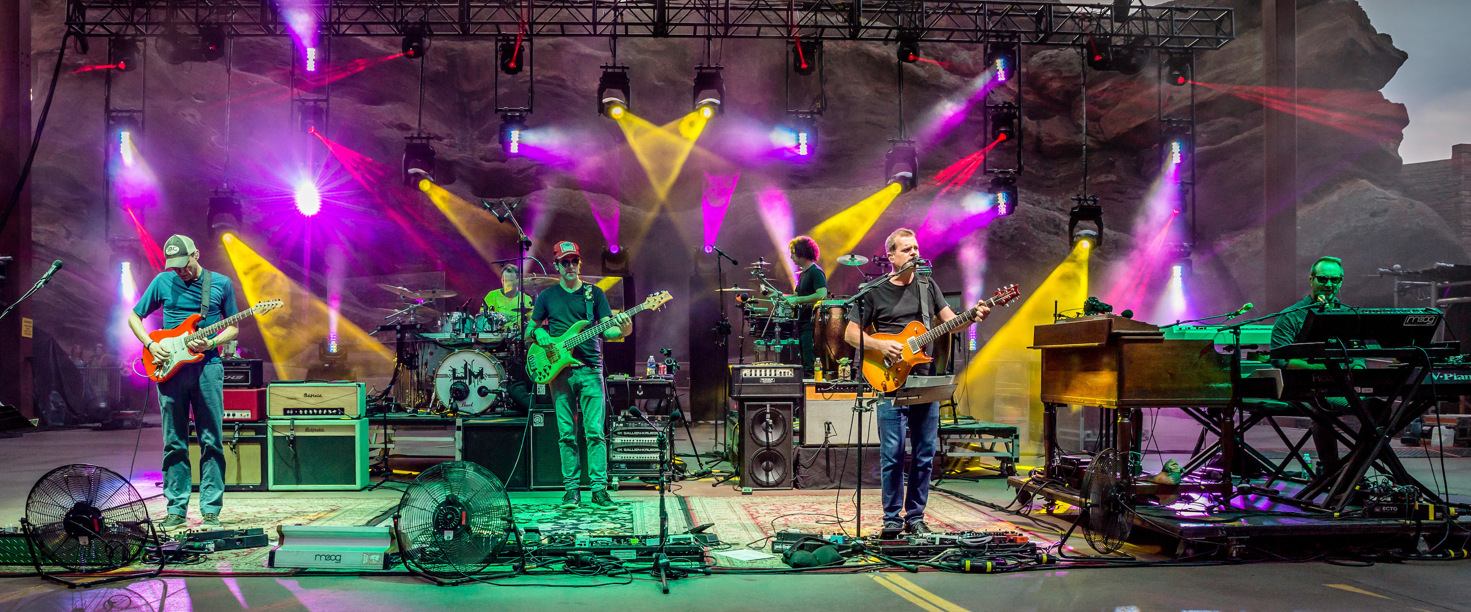 Win Tickets to Fall Tour - Umphrey's McGee