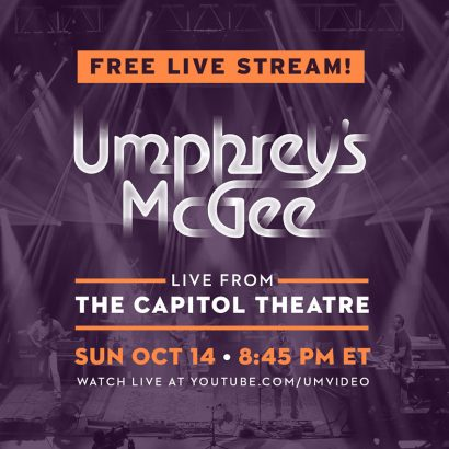 News Archives - Page 5 of 29 - Umphrey's McGee