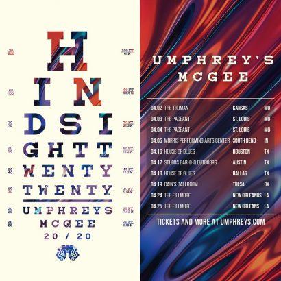 Umphrey's McGee | Music | Merchandise | Concerts | Tour